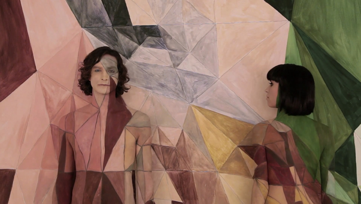 Gotye Feat. Kimbra Juntos Na Musica Mais Viciante Do Mundo Somebody That I Used To Know